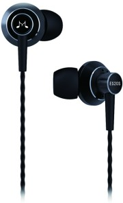 SoundMAGIC ES20 black
